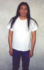 Jerald Harjo, 1961-2001